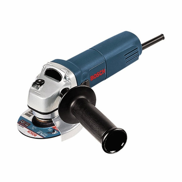 Bosch 1375A Angle Grinder with 6 Amp Motor, 4-1/2""