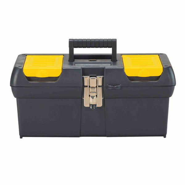 Stanley 016013R Series 2000 Toolbox with Tray, 16""