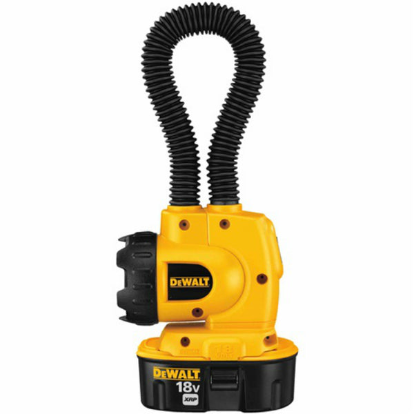 DeWalt DW919 Cordless Flexible Floodlight, 18V