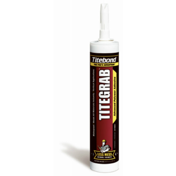 Titebond 6701 Ultimate TiteGrab Advance Polymer Adhesive, 9.5 Oz