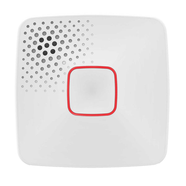 First Alert 1036469 Onelink AC Hardwired Wi-Fi Smoke & CO Detector, White