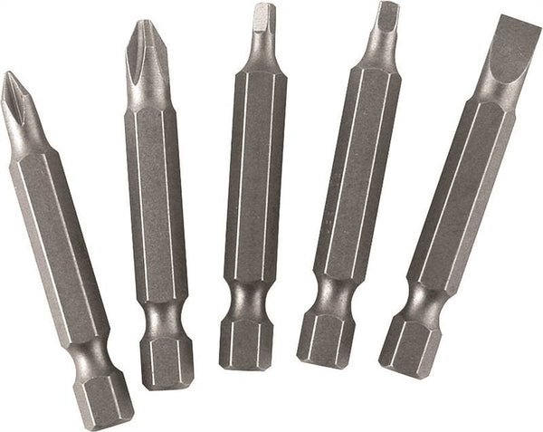 "Vulcan 477751OR Torx Screwdriver Bit Set, 2"", 5-Piece"