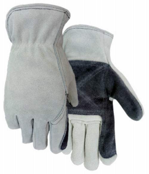 Golden Stag 217XXL Split Leather Men's Fencing Glove, XX-Large