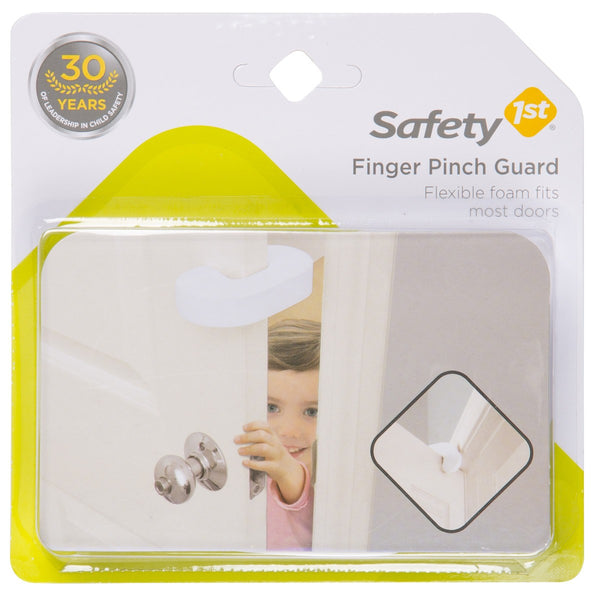 Safety 1st 10436 Finger Pinch Guard Door Slam Stopper