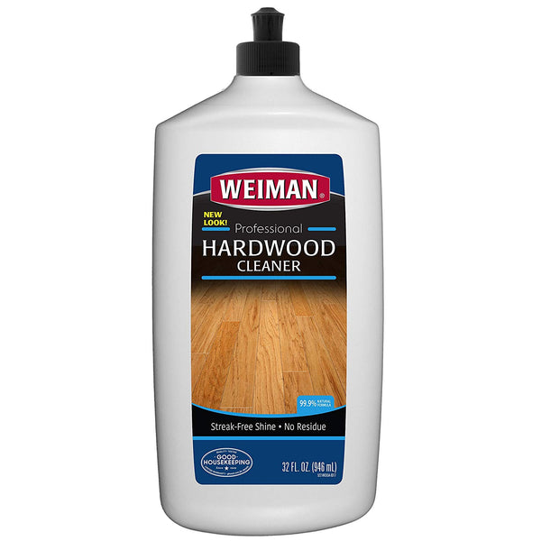 Weiman 522 Hardwood Floor Cleaner 32 Oz Toolboxsupply Com