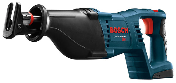 Bosch CRS180B Cordless Reciprocating Saw Bare Tool, 18V