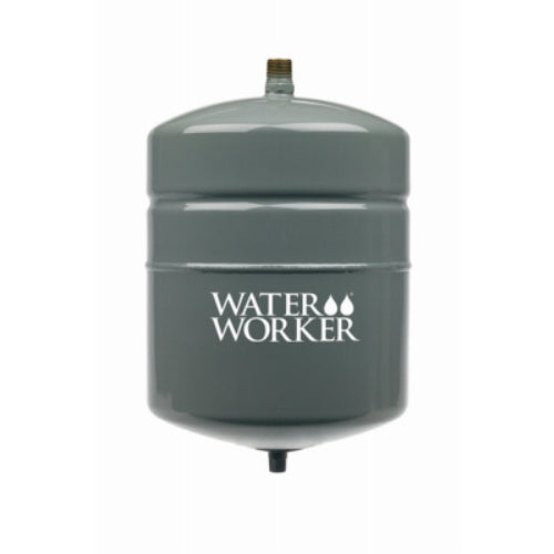 Water Worker HTEX-30 Pre-Charged Boiler System Expansion Tank, 4.4 Gallon