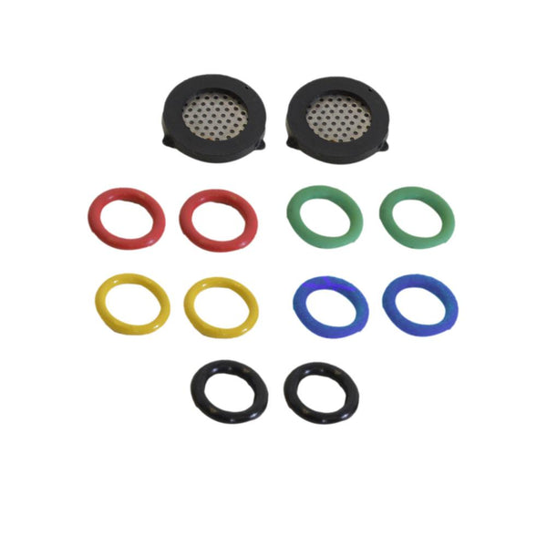 Simpson 80151 Replacement O-Ring & Filter Kit for Gas Powered Pressure Washers