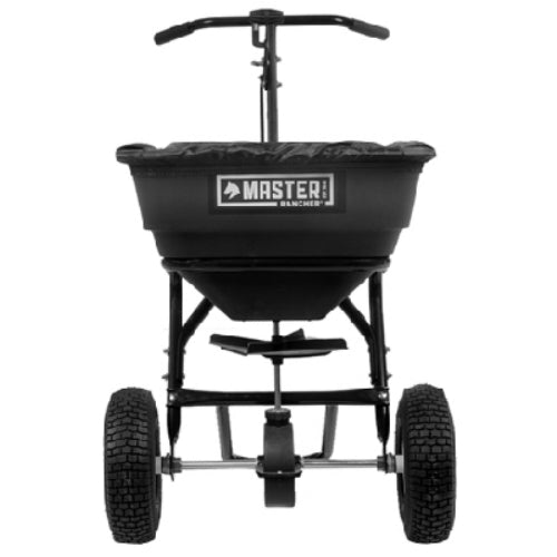 Master Rancher YTL-008-566 Push Spreader, 70 Lb