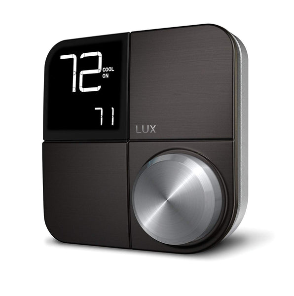 Lux KN-S-MG1-B04 KONO Smart Wi-Fi Thermostat