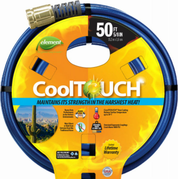 "Swan CELCT58050 Element Cooltouch Hose, 5/8"" x 50'"