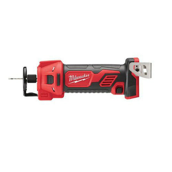 Milwaukee 2627-20 M18 Cordless Dyrwall Cut Out Tool, 18V
