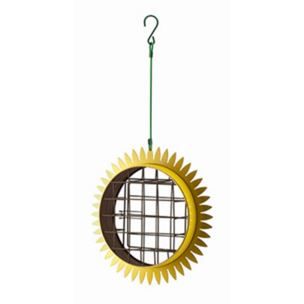 Woodlink NA2587 Sunflower Suet Bird Feeder with Hanger