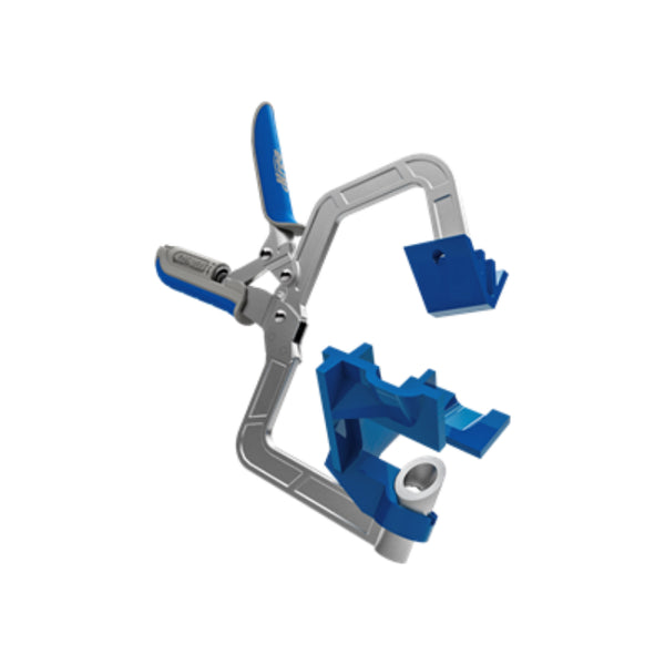 Kreg KHCCC Corner Clamp with Ergonomic Handle for 90° Corners & T Joints