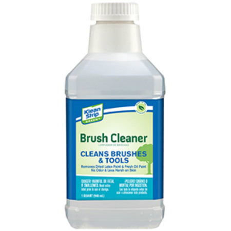 Klean-Strip QKGB75012 Green Brush Cleaner, 1 Qt