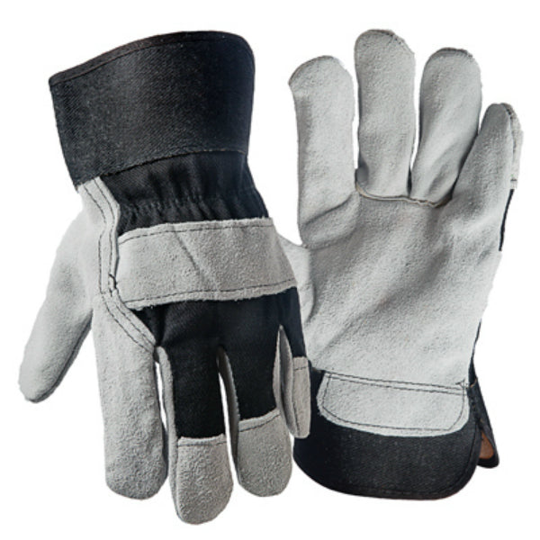 True Grip 98448-26 Premium Men's Pigskin Leather Glove, Extra-Large