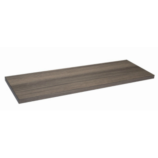 "Knape & Vogt 1980-DA-12X48 All-Purpose Diamond Ash Shelf Board, 5/8"", 12"" x 48"""