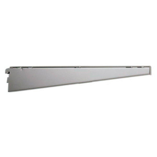 Knape & Vogt 0323-16CN Closet Culture Shelf Bracket, Champagne Nickel, 16""