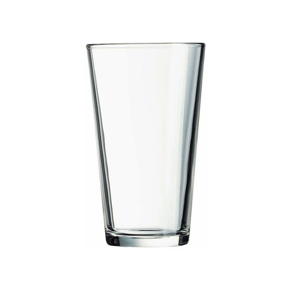 Luminarc N2429 Pub Glass Set, 16 Oz, 10-Piece