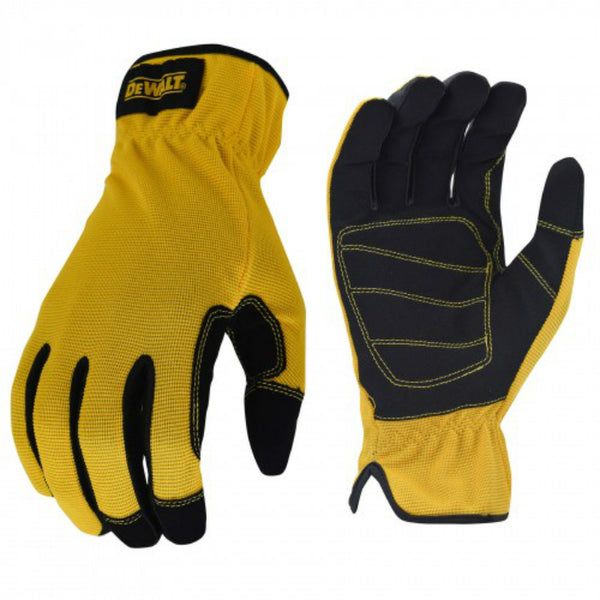 DeWalt DPG222XL Rapidfit High Dexterity Mechanic Glove, Extra Large