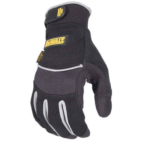 DeWalt DPG200M General Utility Performance Glove, Medium