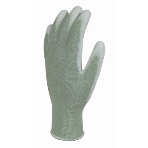 Digz 79951-26 Women's Bamboo Polyurethane Coated Garden Gloves, Medium