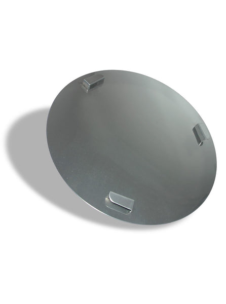 Pit Barrel AC1007 Stainless Steel Attachable Ash Pan, 18.5""