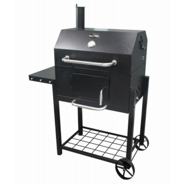 Kingsford CG2240507-KF Ponderosa Deluxe Charcoal Grill, 411 Sq.In.
