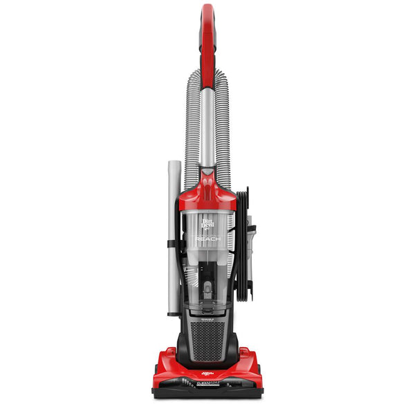 Dirt Devil UD20124 Endura Reach Upright Bagless Vacuum Cleaner