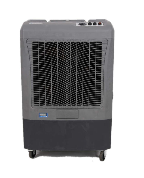 Hessaire MC37M Mobile Evaporative Cooler, 2200 CFM