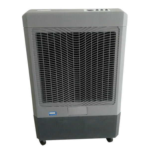 Hessaire MC61M Mobile Evaporative Cooler, 5300 CFM