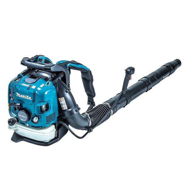 Makita EB7660TH MM4 4‑Stroke Engine Tube Throttle Backpack Blower, 75.6 cc