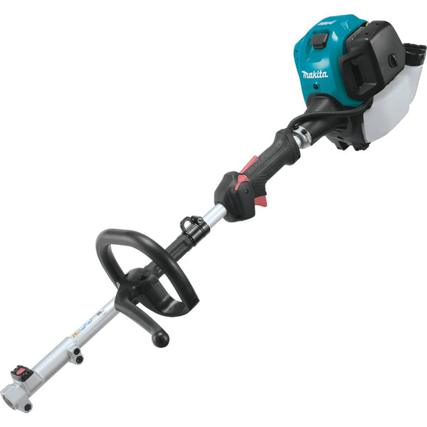 Makita EX2650LH MM4 4‑Stroke Couple Shaft Power Head, 25.4 cc, 1.1 HP
