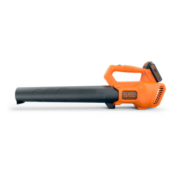 Black & Decker BCBL700 Electric Axial Leaf Blower, 20V