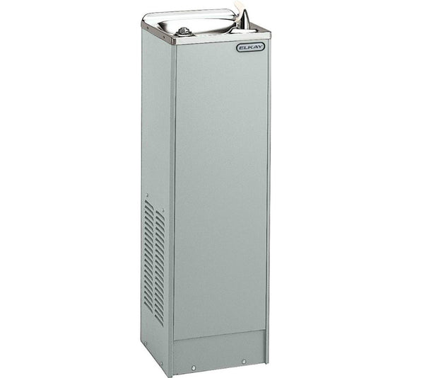 Elkay FD7005L1Z Non-Filtered Space-ette Cooler, Light Gray Granite, 5 GPH