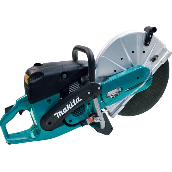 Makita EK8100 Power Cutter with Cut-Off Wheel, 81 cc, 16""