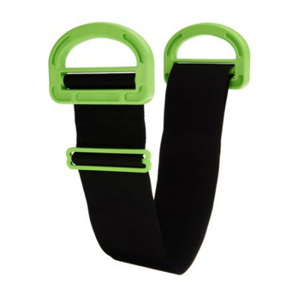 The Landle LLD100 Adjustable Lifting Strap with Handles, 800 Lbs Capacity