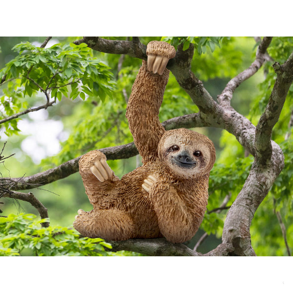 Schleich 14793 Figurine Sloth Toy