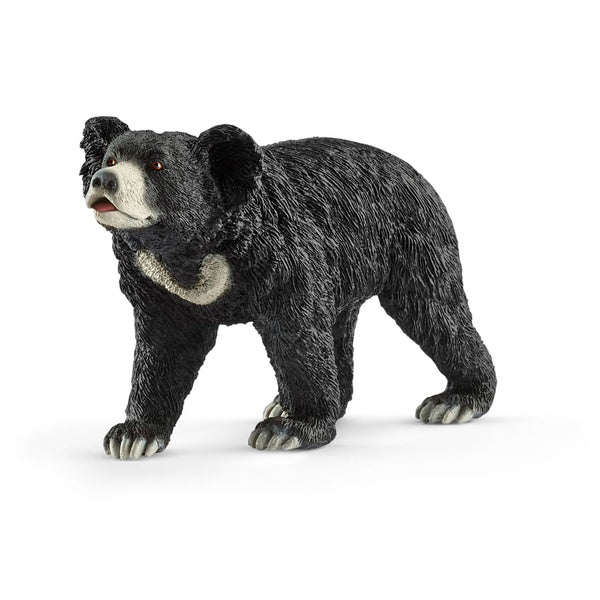 Schleich 14779 Figurine Sloth Bear Toy
