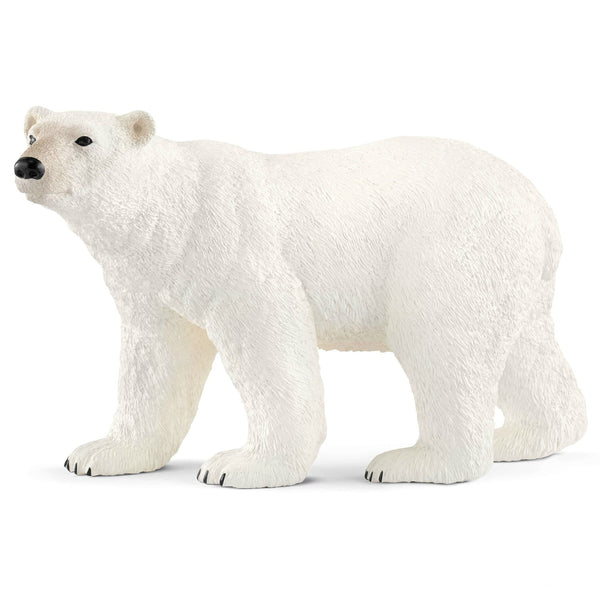 Schleich 14800 Figurine Polar Bear Toy
