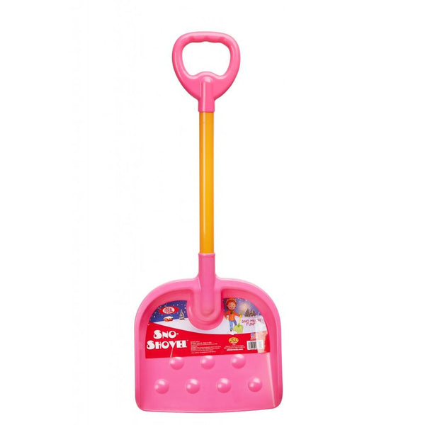 Ideal 0C9-8332TL Sno Toys Sno-Shovel, Assorted Colors, 25""