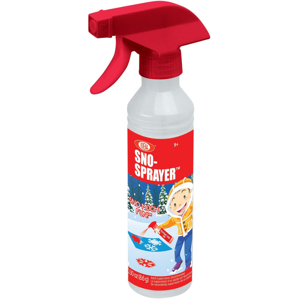 Ideal 400100-2 Sno Toys Sno-Sprayer, Assorted Colors
