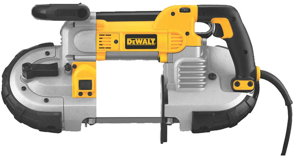 DeWalt DWM120 Deep Cut Band Saw, 10 Amps