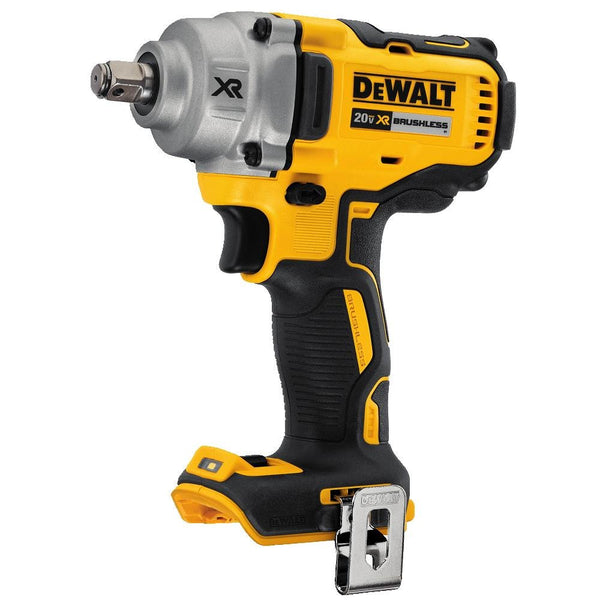 "DeWalt DCF894HB XR 1/2"" Mid-Range Cordless Impact Wrench w/ Hog Ring Anvil, 20V"