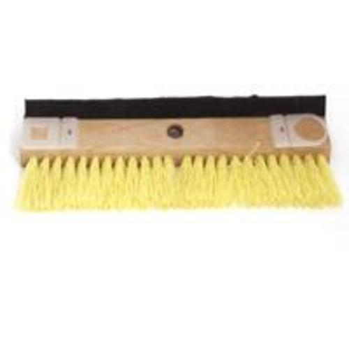 DQB 11913 Driveway Brush/No Handle 12""
