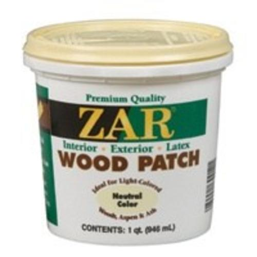 "United Gilsonite 31012 ""Zar"" Wood Patch - Red Oak"