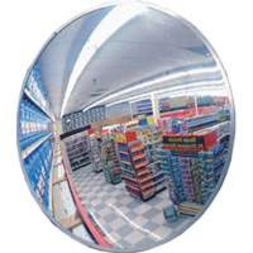 Centurion H112181MB Convex Safety Mirror 18""