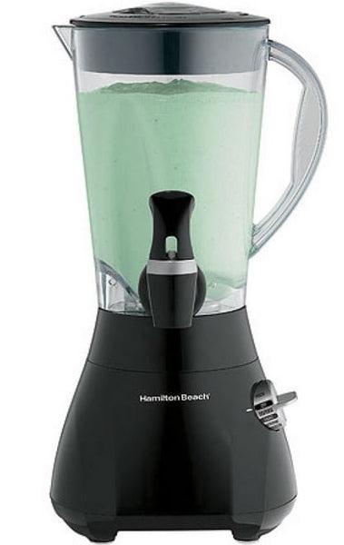 Hamilton 54615 Wavestation Dispensing Blender