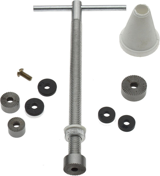 Superior Tool 03795 Professional Faucet Reseater Kit