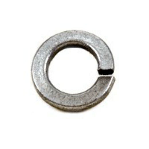 Midwest 50723 Medium Split  Lock Washer, 1/2""